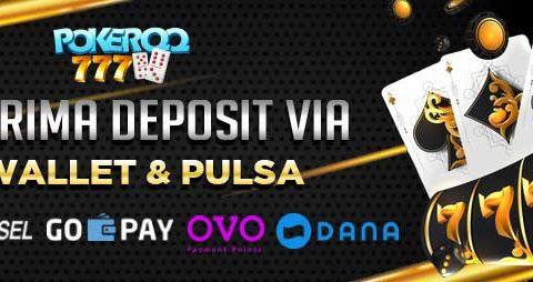 deposit pulsa pkv games pokerqq777