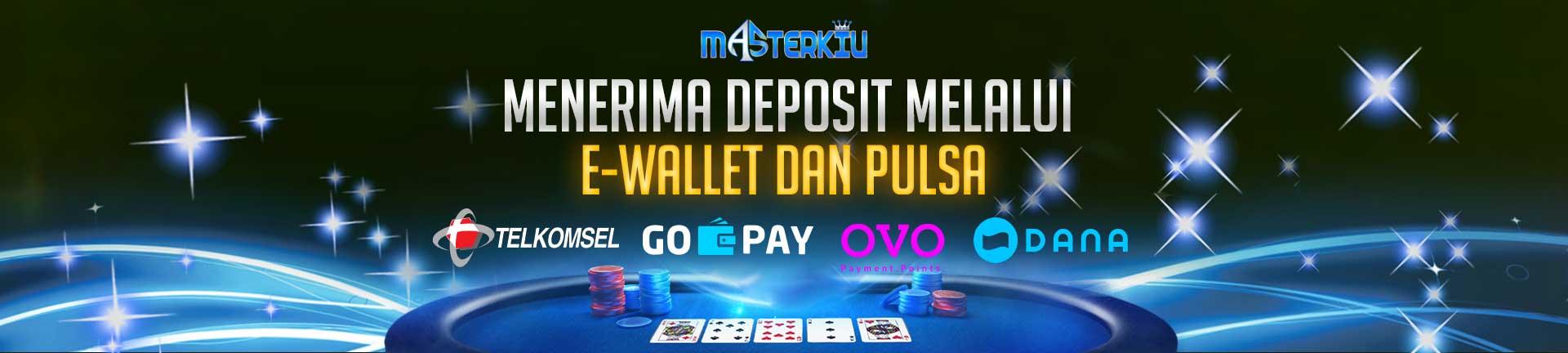 Deposit pulsa pkv games di masterkiu